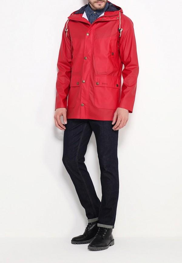 Мужские пальто Barbour MCA0360RE51: изображение 2