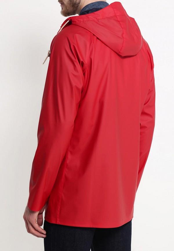 Мужские пальто Barbour MCA0360RE51: изображение 4