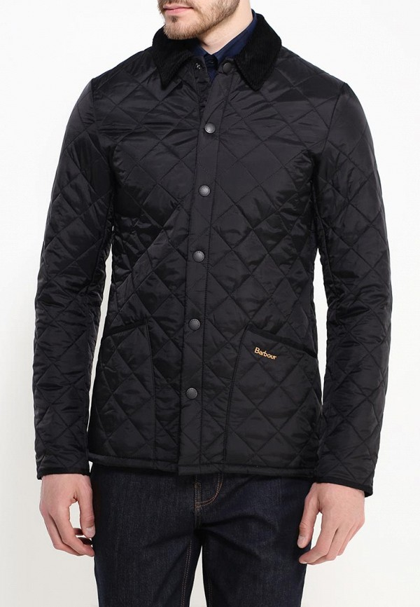 Куртка Barbour MQU0240BK11: изображение 3