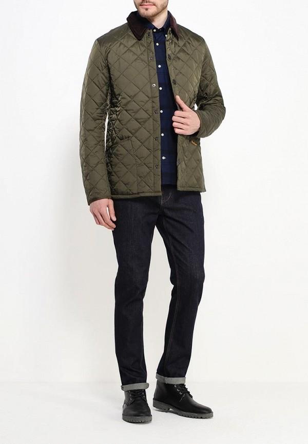 Куртка Barbour MQU0240OL71: изображение 2