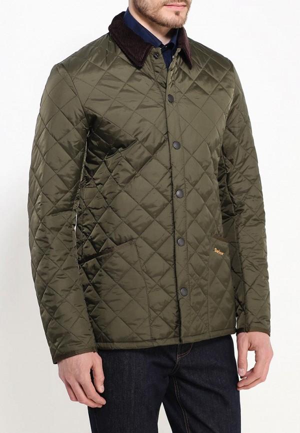 Куртка Barbour MQU0240OL71: изображение 3