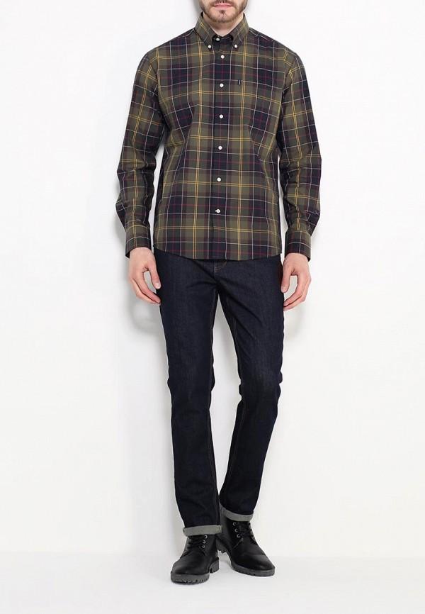 Рубашка с длинным рукавом Barbour MSH3490TN11: изображение 2