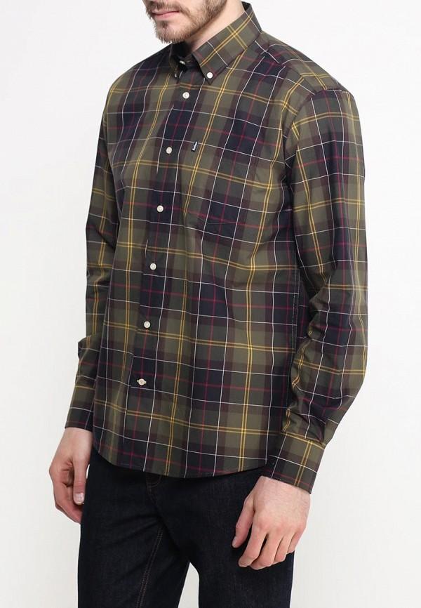 Рубашка с длинным рукавом Barbour MSH3490TN11: изображение 3