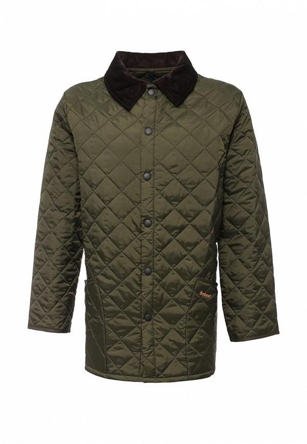 Куртка Barbour MQU0001OL91: изображение 1