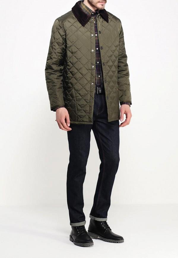 Куртка Barbour MQU0001OL91: изображение 2