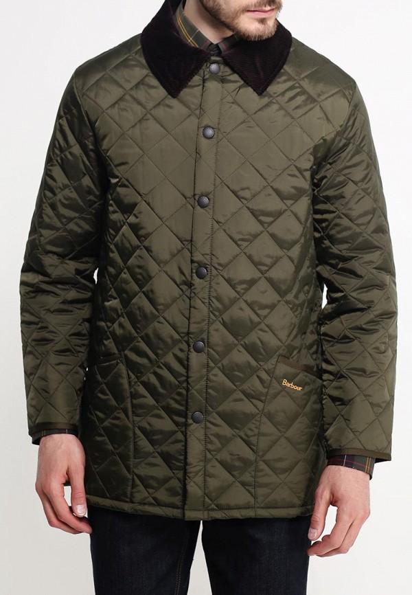 Куртка Barbour MQU0001OL91: изображение 3