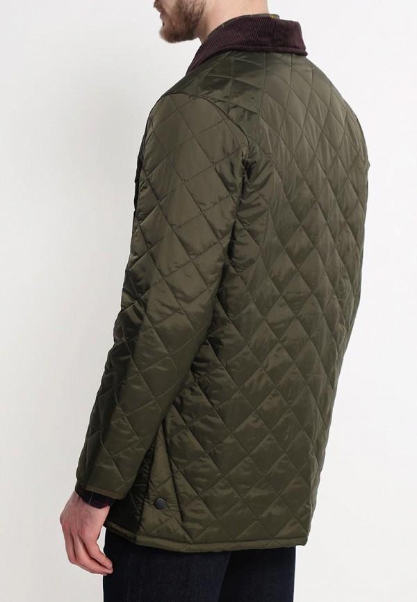 Куртка Barbour MQU0001OL91: изображение 4