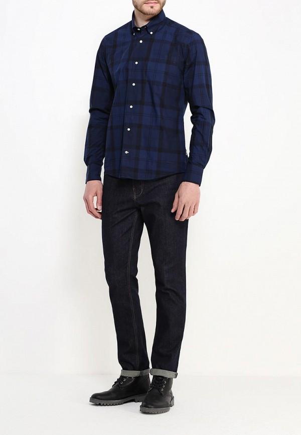 Рубашка с длинным рукавом Barbour MSH3694NY91: изображение 2