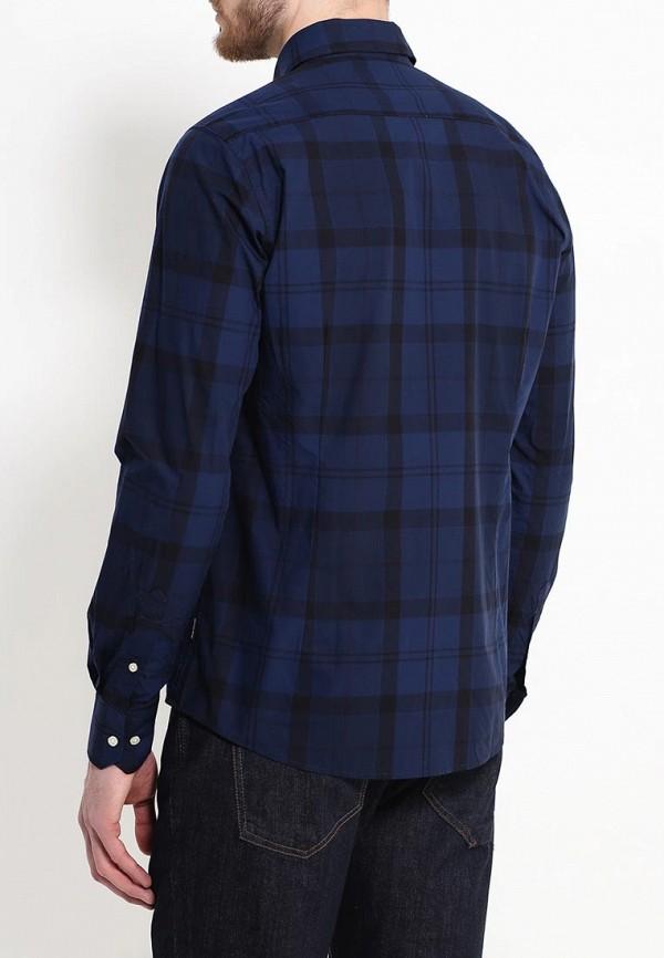 Рубашка с длинным рукавом Barbour MSH3694NY91: изображение 4