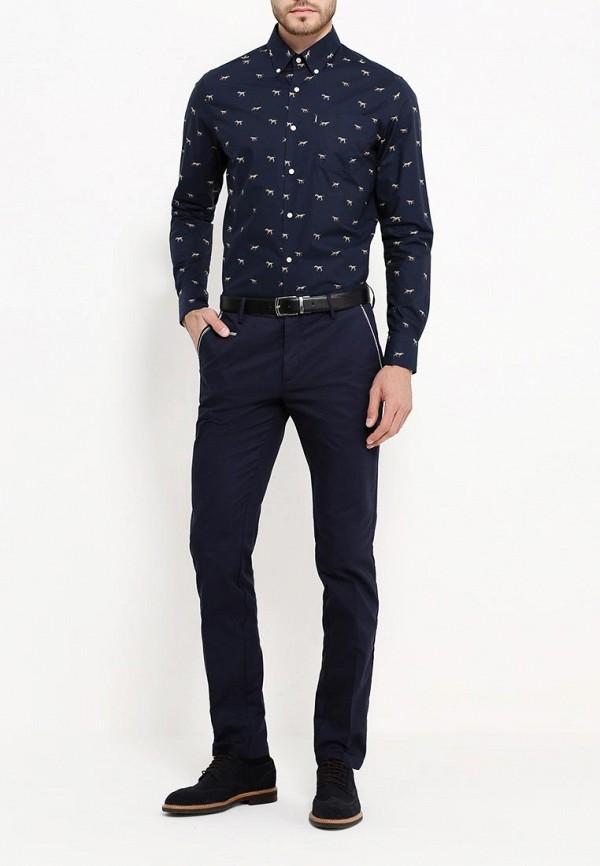 Рубашка с длинным рукавом Barbour MSH3791: изображение 3