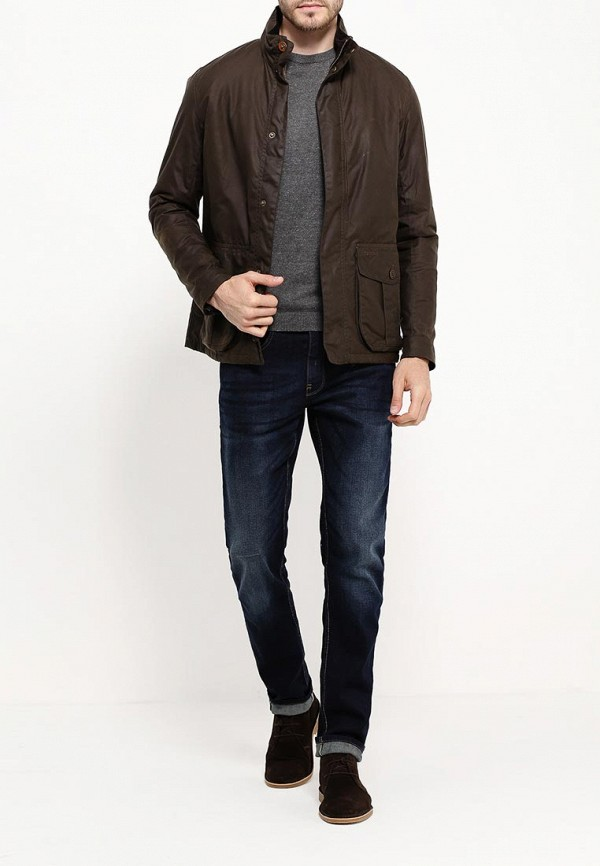Куртка Barbour MWX1080: изображение 3