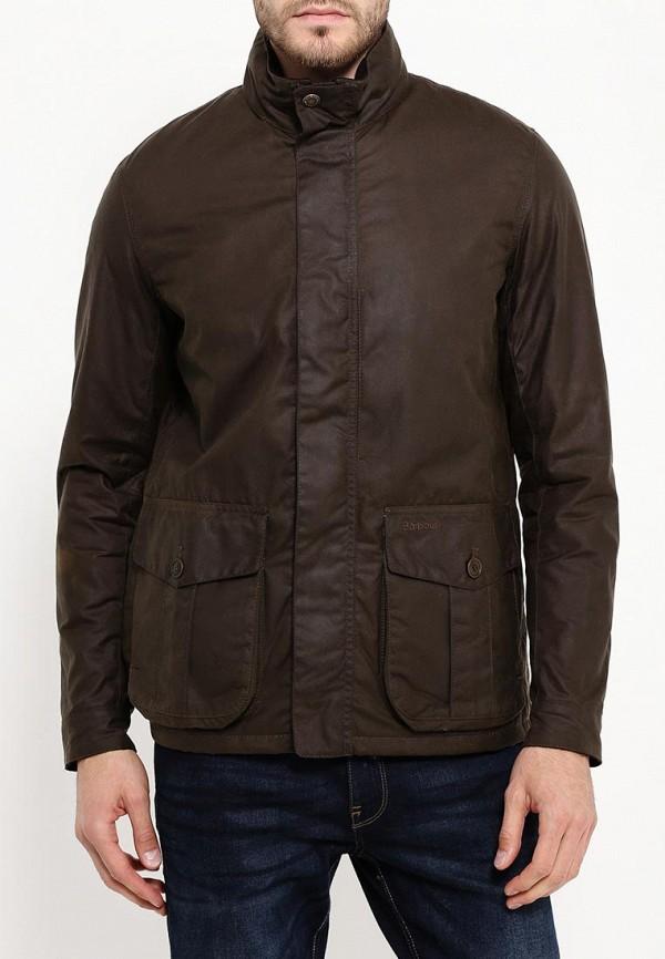 Куртка Barbour MWX1080: изображение 4