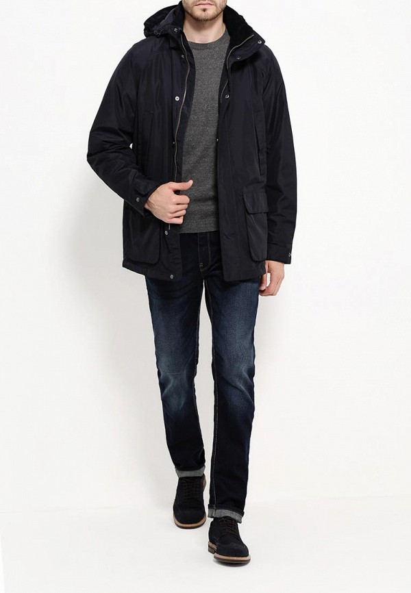Куртка Barbour MWB0502: изображение 3