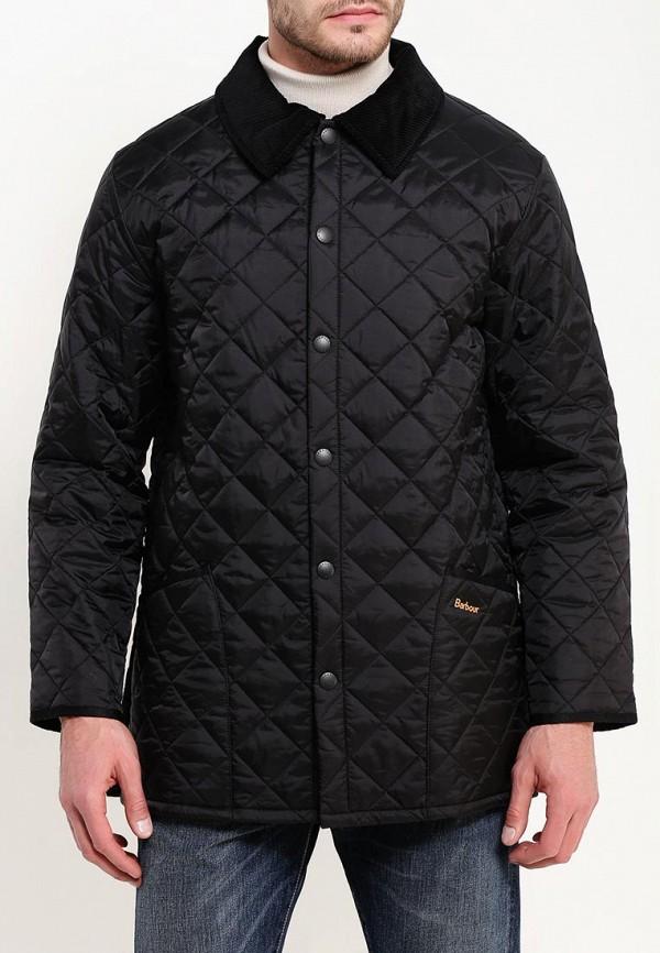 Фото Куртка утепленная Barbour. Купить с доставкой