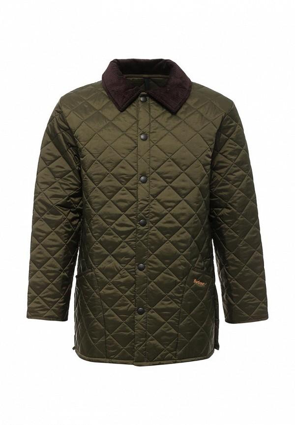Куртка утепленная Barbour Barbour BA041EMRFO72 barbour barbour lkn0373 bk11