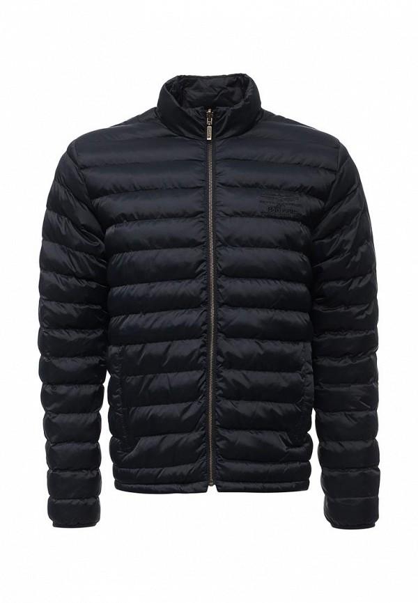 Куртка утепленная Barbour Barbour BA041EMYEF54 barbour barbour lkn0373 bk11