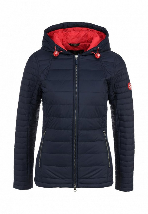 Куртка Barbour LQU0664: изображение 1