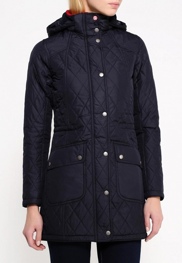 Куртка Barbour LQU0661: изображение 3