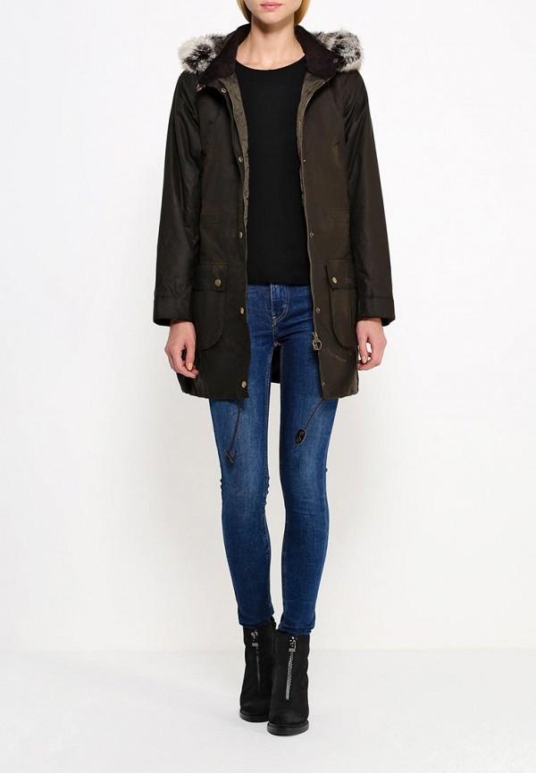 Утепленная куртка Barbour LWX0532: изображение 2