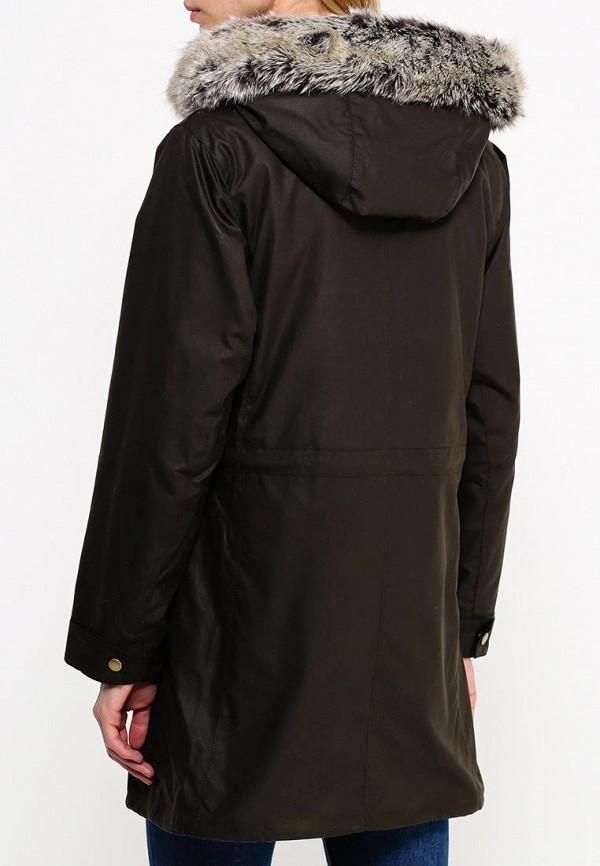 Утепленная куртка Barbour LWX0532: изображение 4