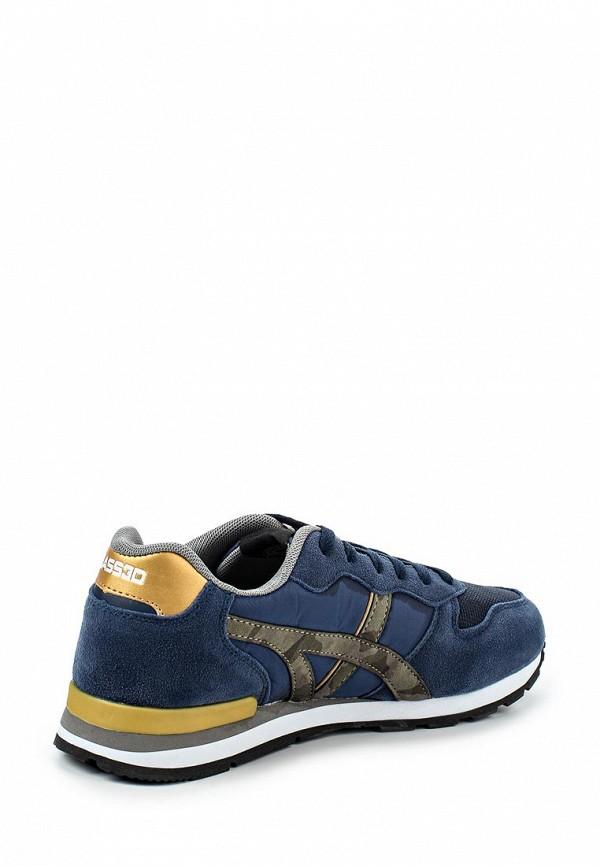 Мужские кроссовки BASS3D 40030: изображение 2