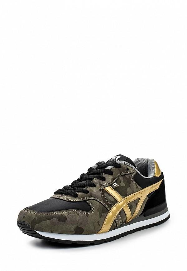 Мужские кроссовки BASS3D 40031: изображение 1