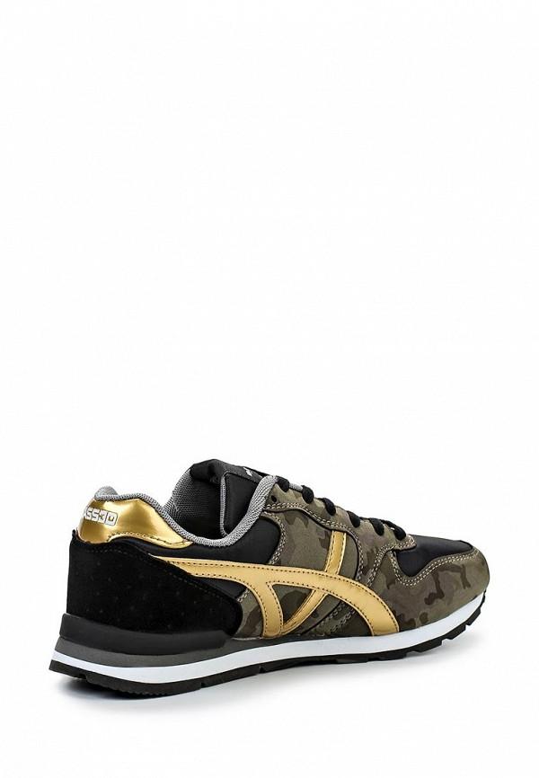 Мужские кроссовки BASS3D 40031: изображение 2