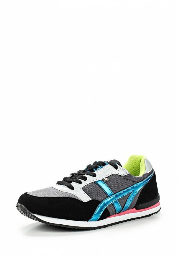 Мужские кроссовки BASS3D 40034: изображение 1