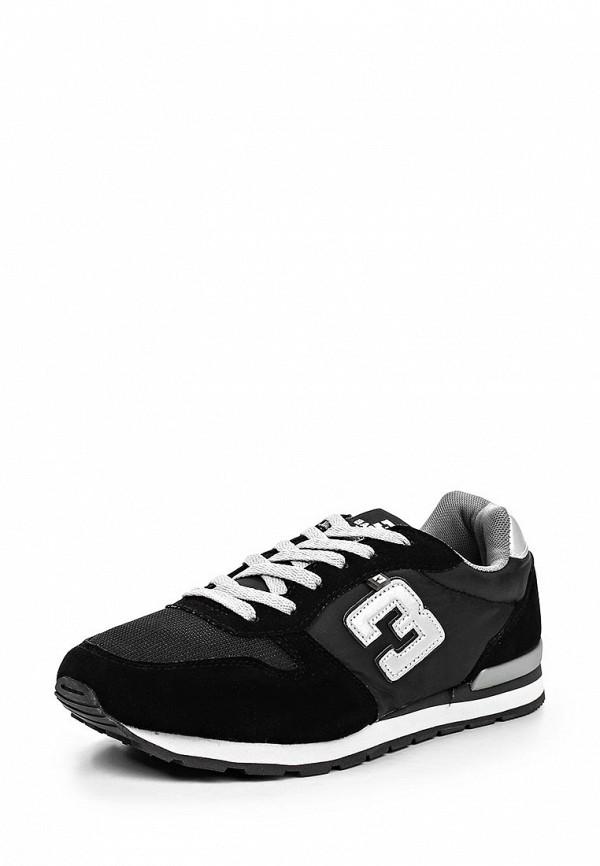 Мужские кроссовки BASS3D 40035: изображение 1