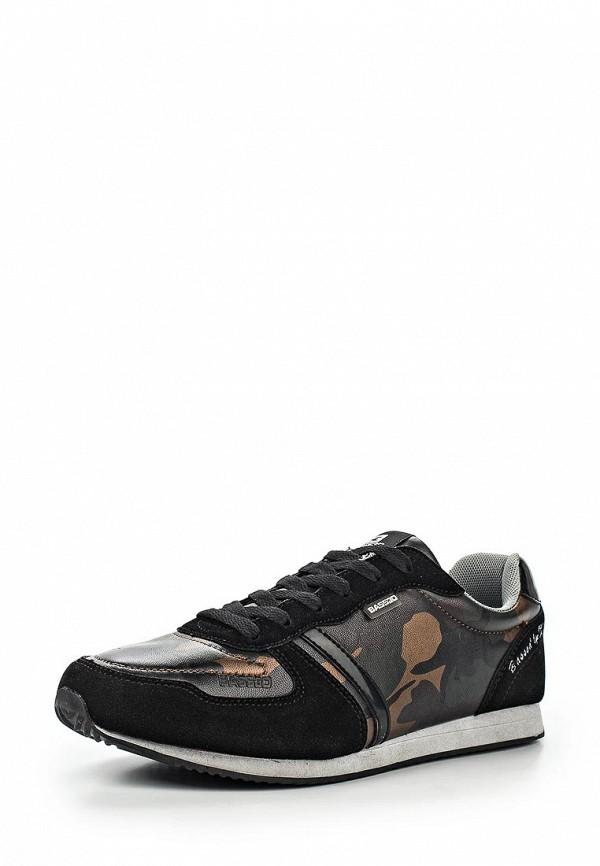 Мужские кроссовки BASS3D 40036: изображение 1