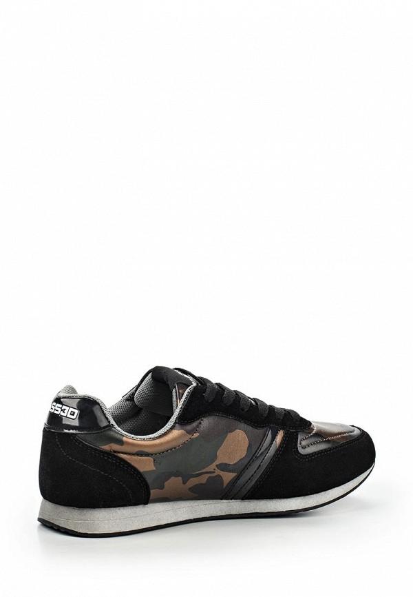 Мужские кроссовки BASS3D 40036: изображение 2