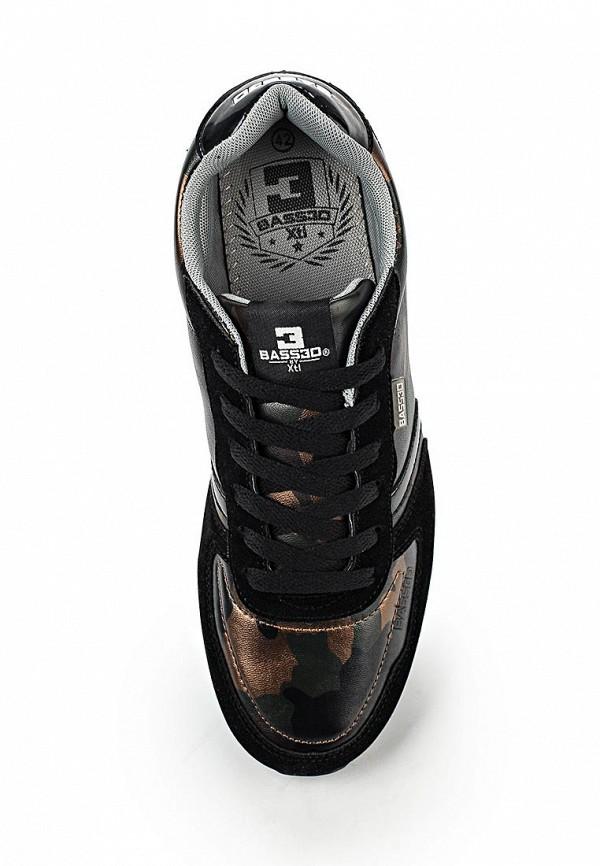 Мужские кроссовки BASS3D 40036: изображение 4