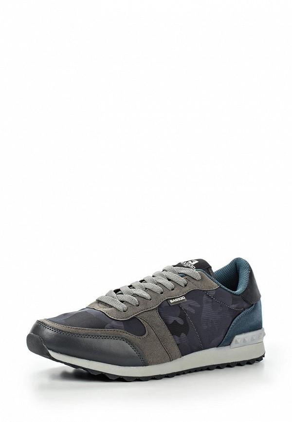 Мужские кроссовки BASS3D 40037: изображение 1