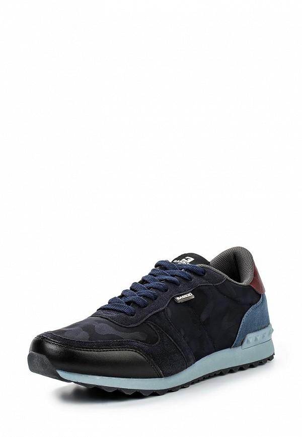Мужские кроссовки BASS3D 40037