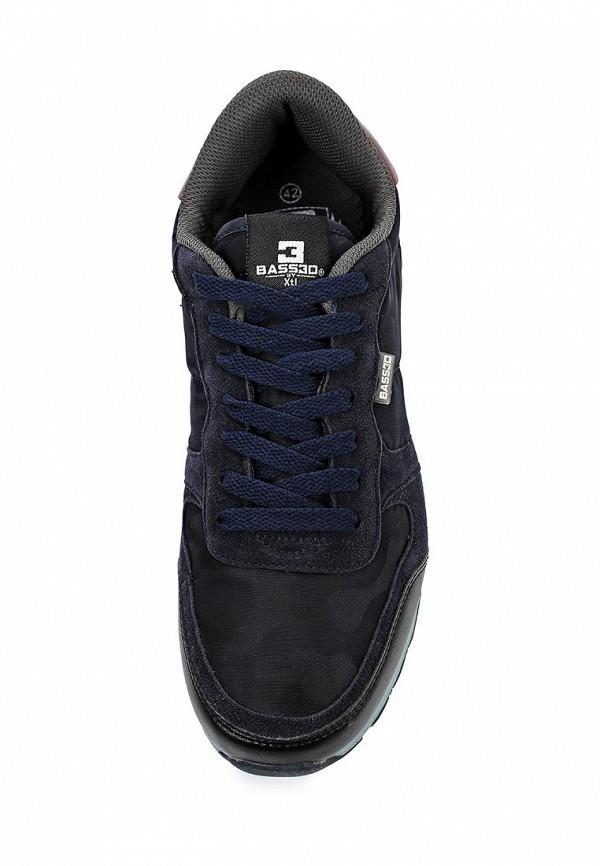 Мужские кроссовки BASS3D 40037: изображение 4