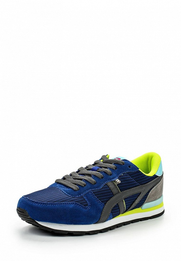 Мужские кроссовки BASS3D 40038: изображение 1