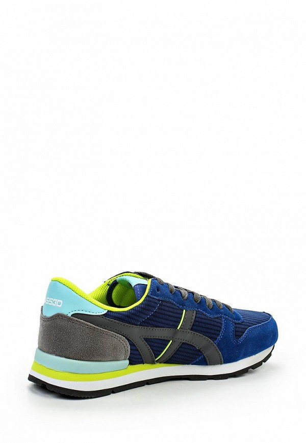 Мужские кроссовки BASS3D 40038: изображение 2