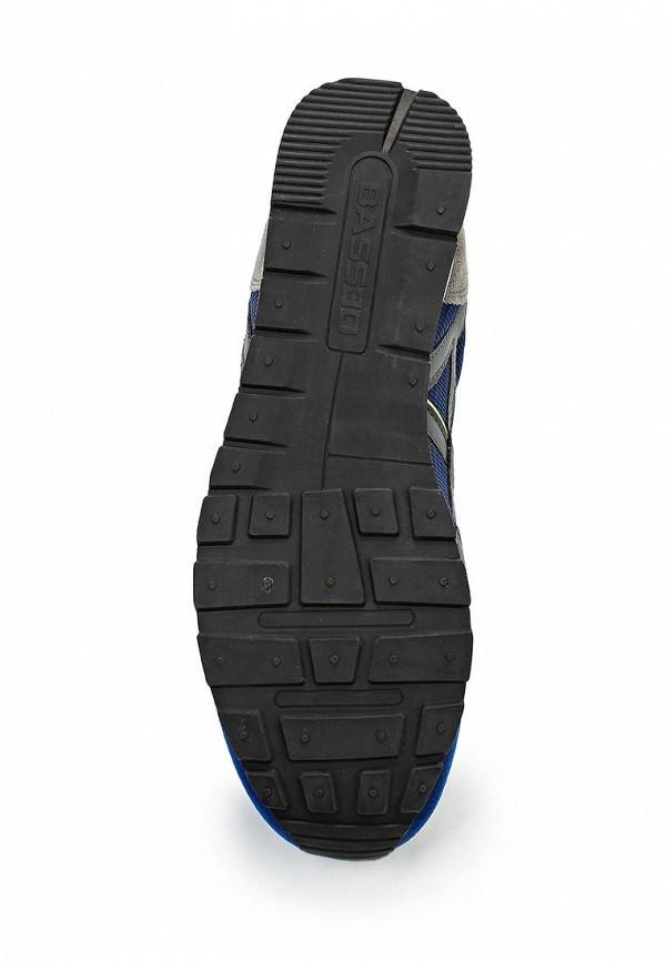 Мужские кроссовки BASS3D 40038: изображение 3