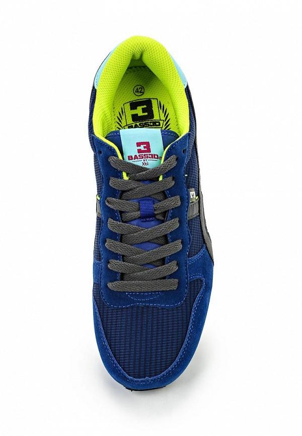 Мужские кроссовки BASS3D 40038: изображение 4