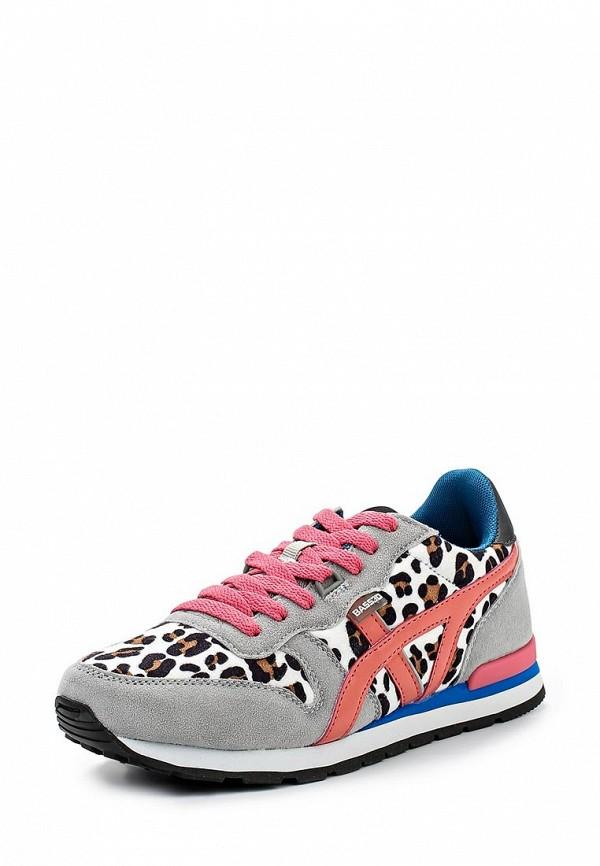 Женские кроссовки BASS3D 41043: изображение 1