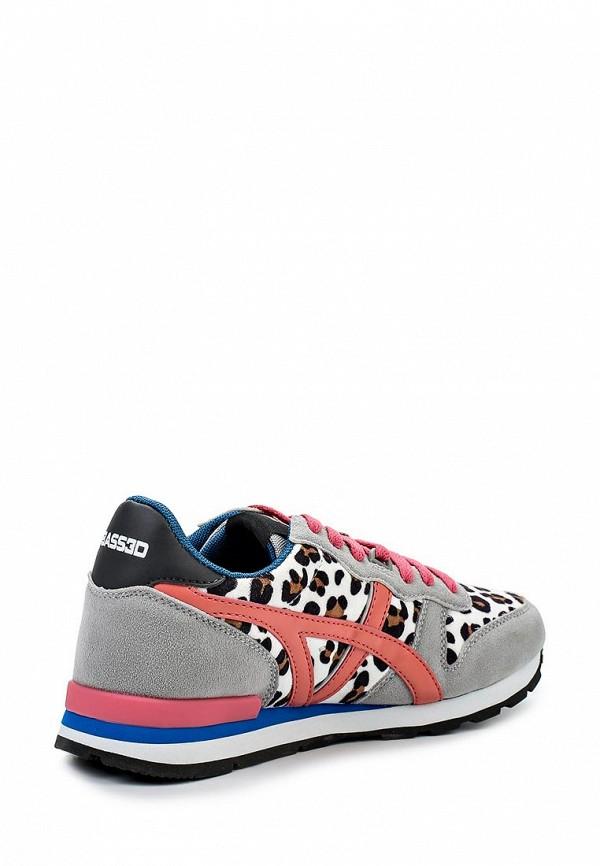 Женские кроссовки BASS3D 41043: изображение 2