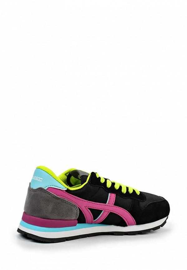 Женские кроссовки BASS3D 41044: изображение 2