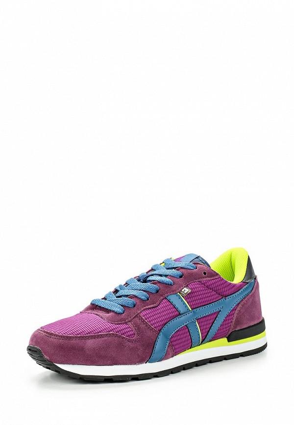 Женские кроссовки BASS3D 41044: изображение 1
