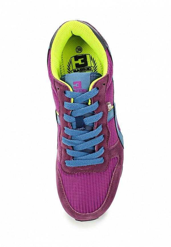 Женские кроссовки BASS3D 41044: изображение 4
