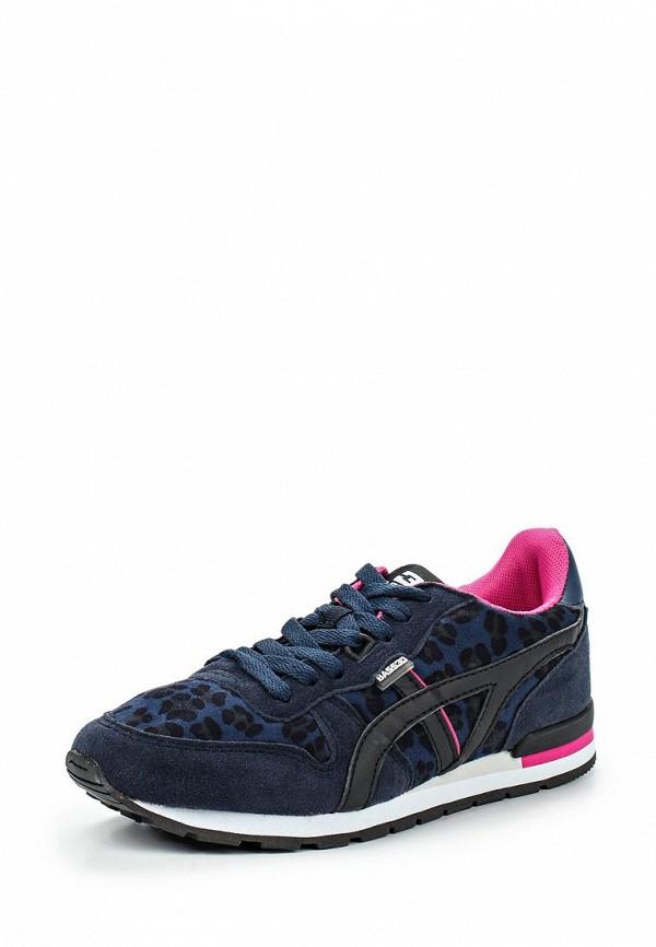 Женские кроссовки BASS3D 41045: изображение 1