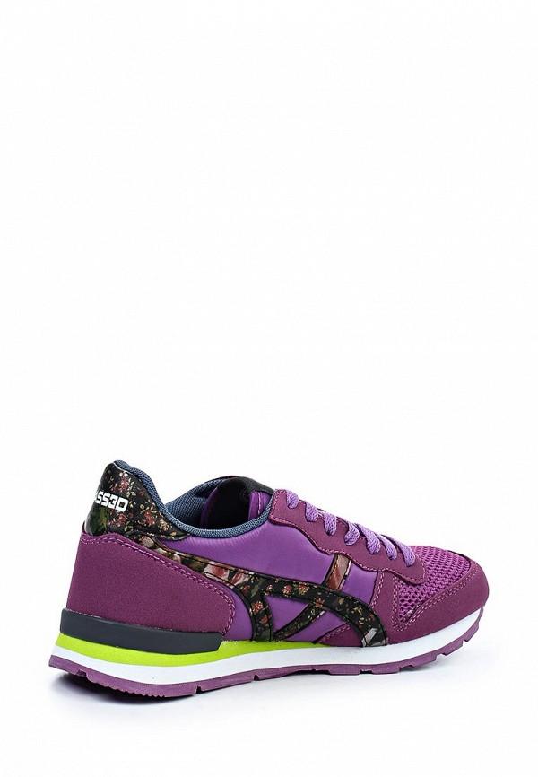 Женские кроссовки BASS3D 41046: изображение 2
