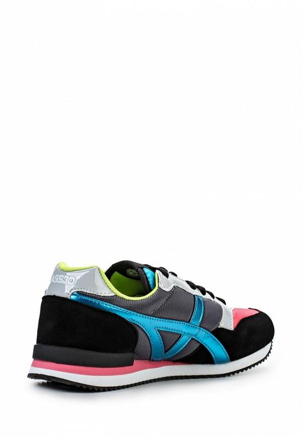 Женские кроссовки BASS3D 41050: изображение 2