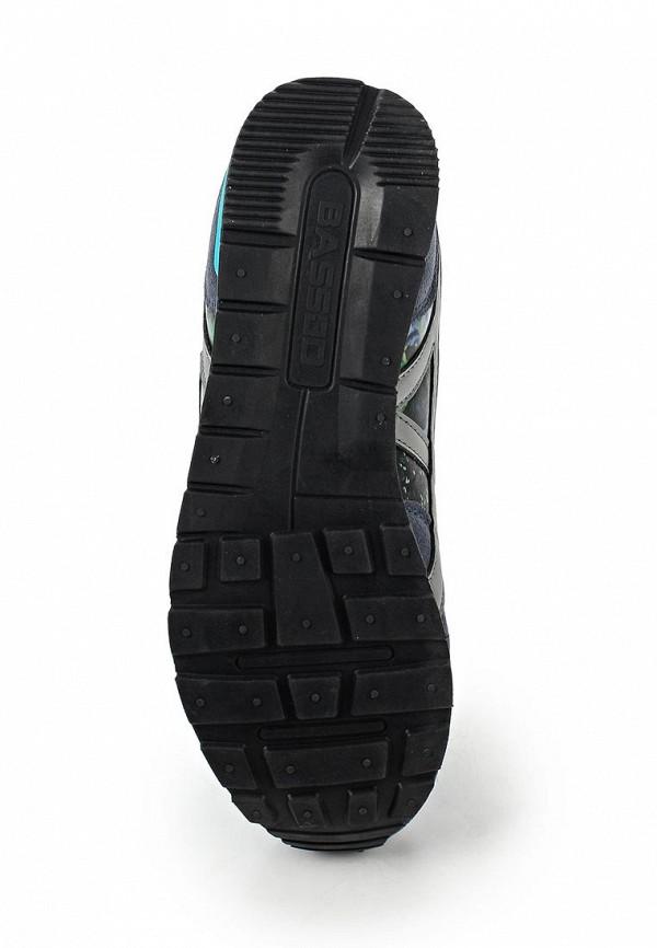 Женские кроссовки BASS3D 41051: изображение 3
