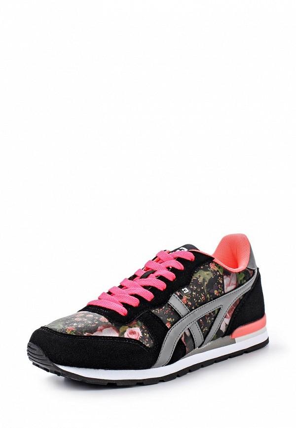 Женские кроссовки BASS3D 41051: изображение 1