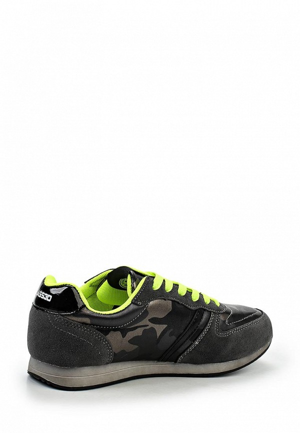 Женские кроссовки BASS3D 41054: изображение 2